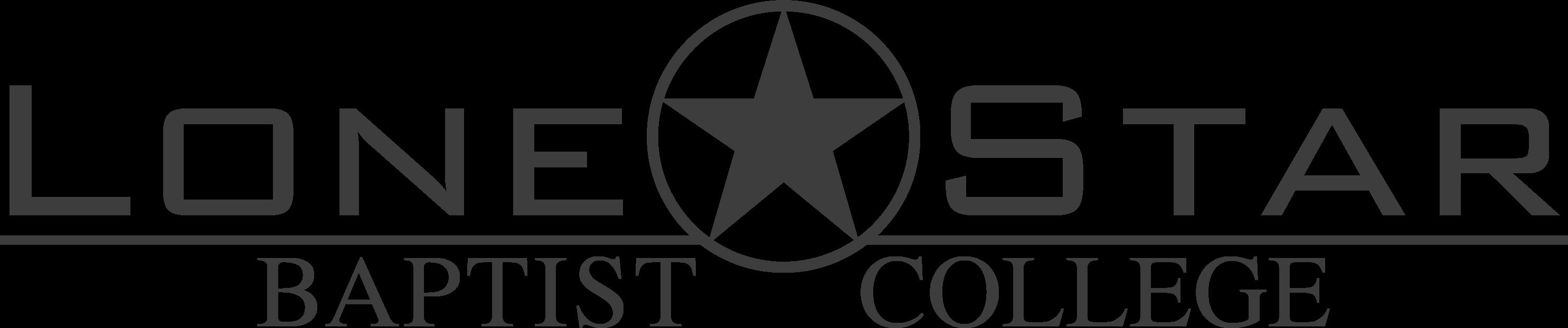 Lone Star Baptist College Online